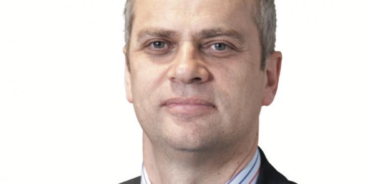 Paul White, Howden Employee Benefits